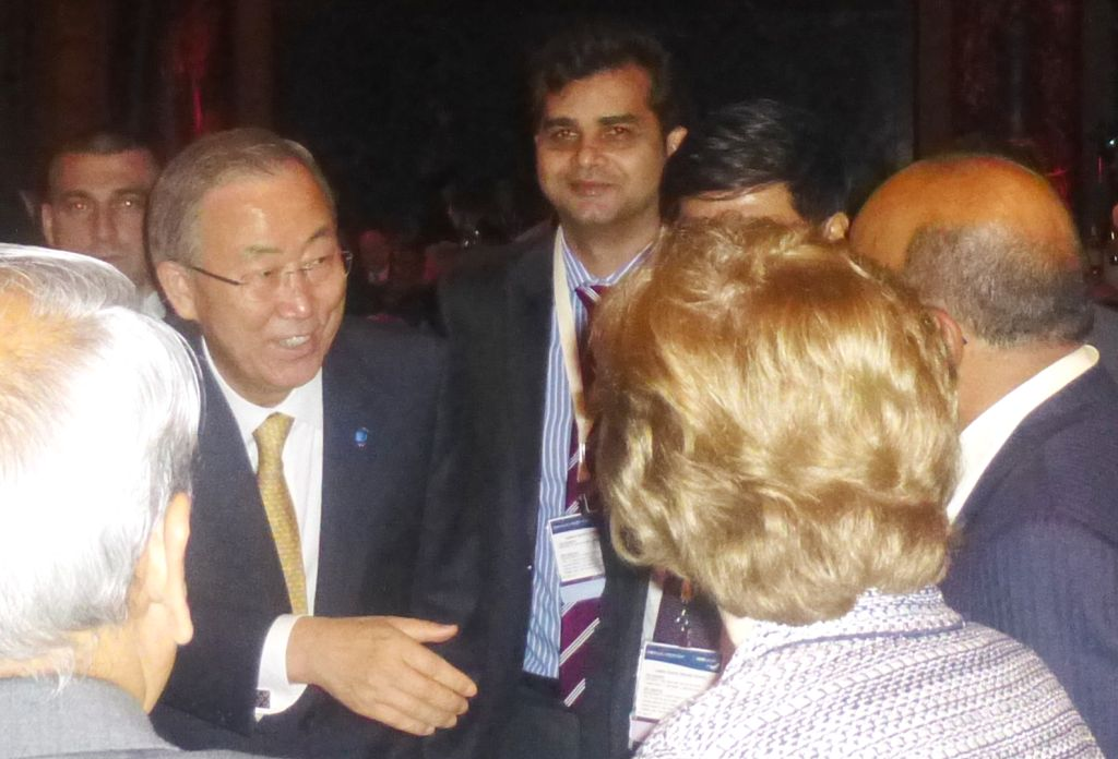 tameem  with united nations secretary general ban ki-moon in new york- 2