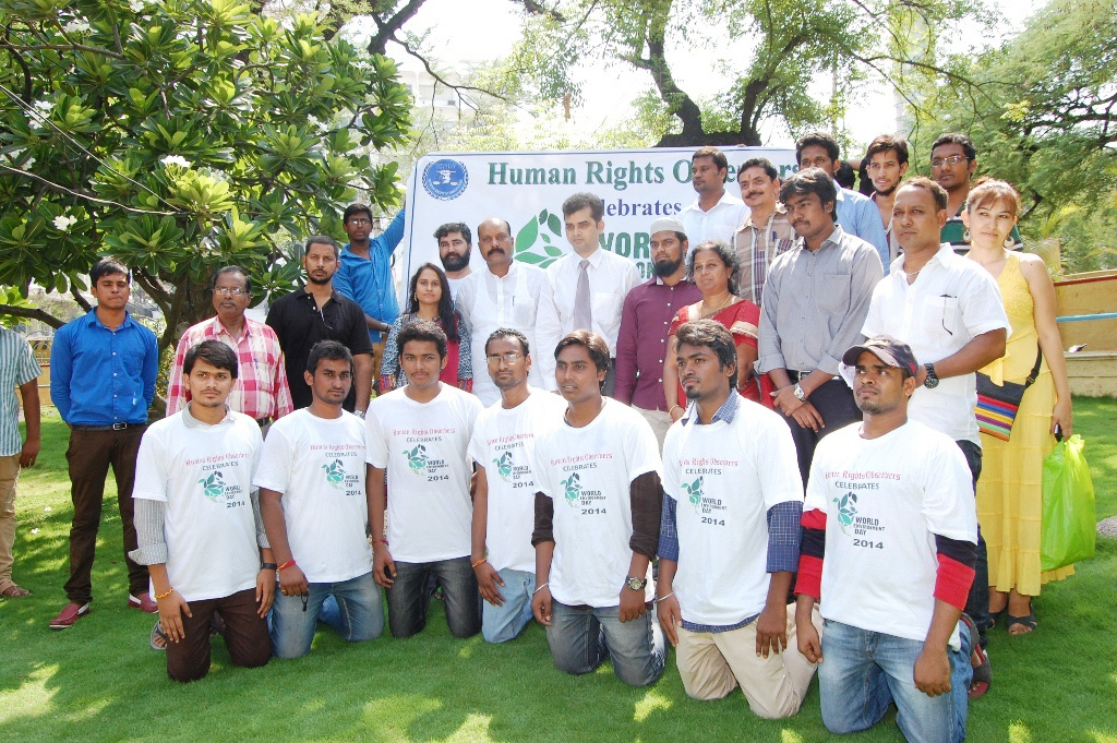 tameem inaugurate world environment day event 2014 pic 6