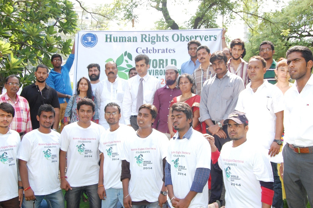 tameem inaugurate world environment day event 2014 pic 7