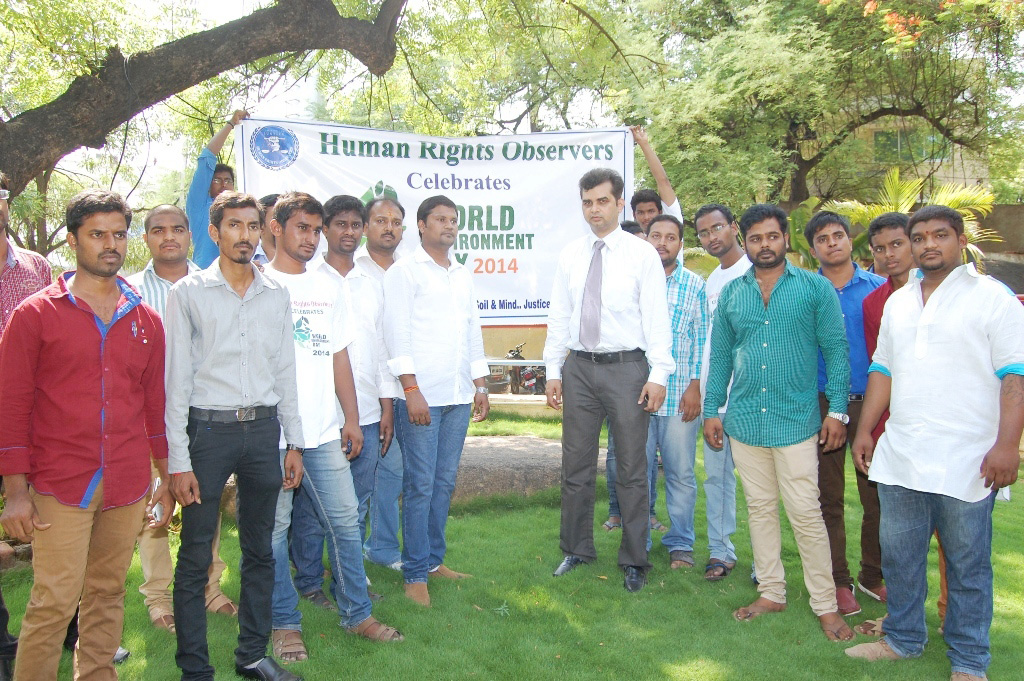 tameem inaugurate world environment day event 2014 pic 9